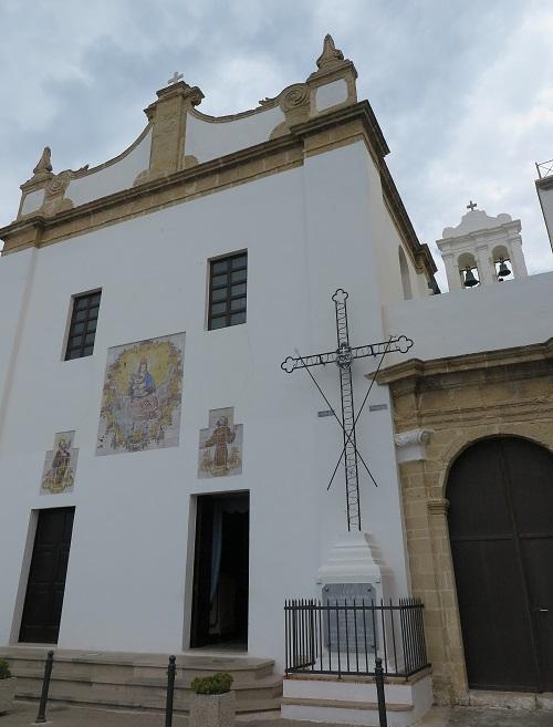 gallipoli 5 Chiesa di Santa Maria della Purità